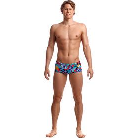 Funky Trunks Classic Spodenki kąpielowe Mężczyźni, aloha from hawaii